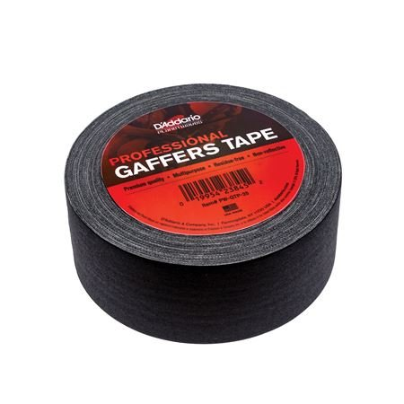 D'Addario PW-GTP-25 Gaffers Tape