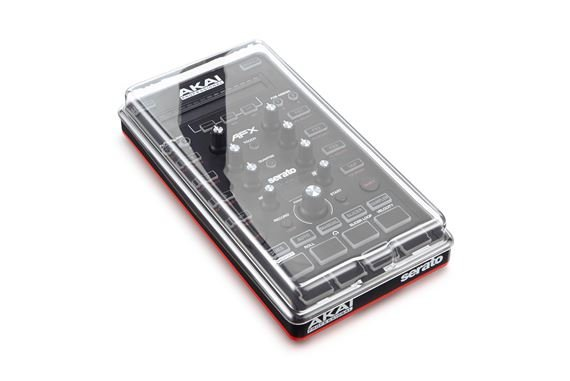 DeckSaver Akai AFX and AMX Protective Cover