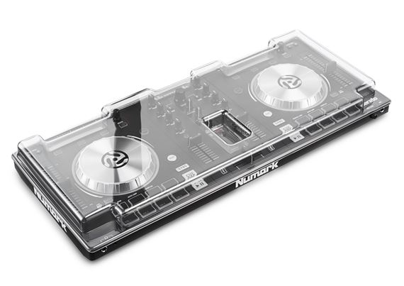 DeckSaver Numark Mixtrack Pro 3 Light Edition Protective Cover