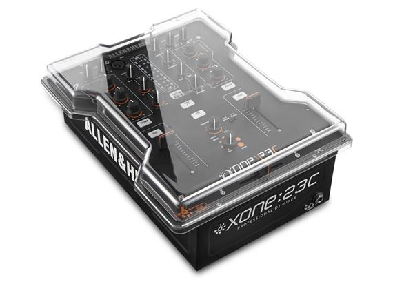 DeckSaver Allen and Heath Xone 23 Light Edition Protective Cover