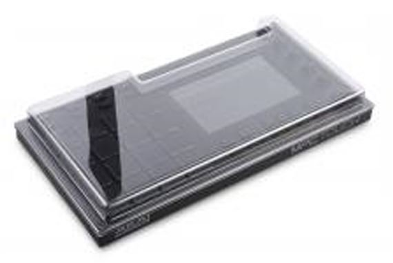 Decksaver Cover for Akai MPC Touch