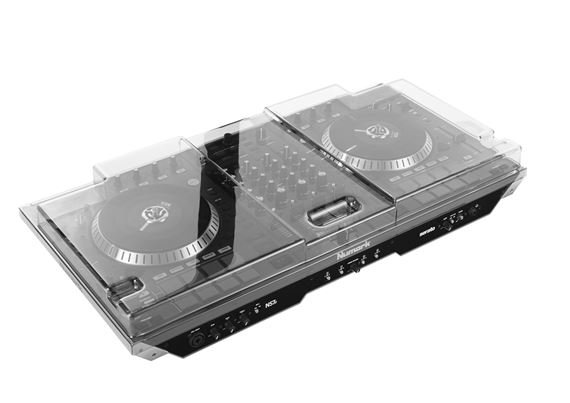Decksaver DS-PC-NS7II cover for Numark NS7 MKII DJ Controller