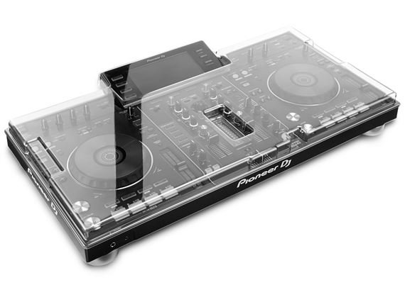 DeckSaver Pioneer XDJ-RX Protective Cover
