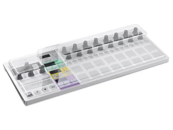 Decksaver LE Cover for Arturia Beatstep Pro