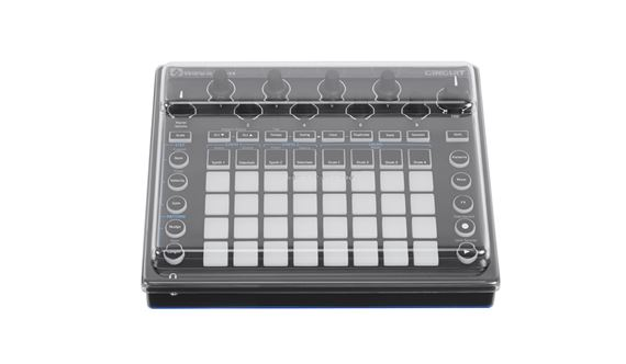 Decksaver LE Cover for Novation Circuit
