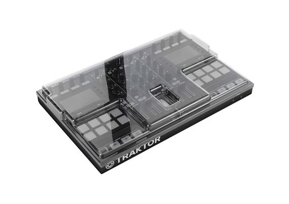 Decksaver Protective Cover For Native Instruments Traktor Kontrol S5