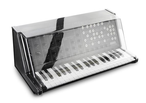 Decksaver Korg MS20 Mini Protective Cover