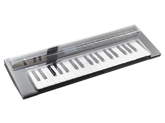 Decksaver LE Cover for Yamaha Reface Series Keyboards
