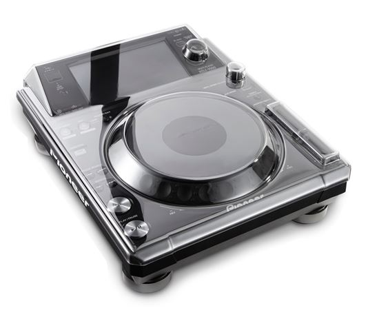 Decksaver Pioneer XDJ-1000 Protective Cover