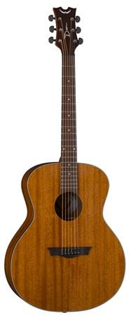 Dean AXS Grand Auditorium Acoustic Guitar Mahogany
