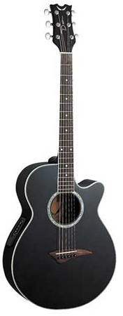 Dean Performer E Acoustic Electric Guitar