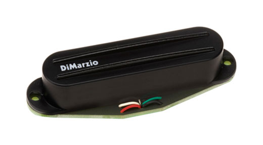 DiMarzio DP187 The Cruiser Bridge Guitar Pickup