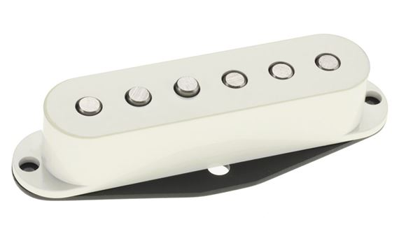 DiMarzio DP422AW Injector Neck Single Coil Pickup