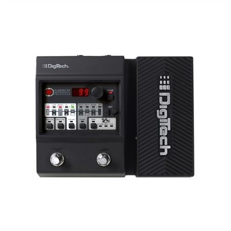DigiTech Element XP Guitar MultiEffects Pedal