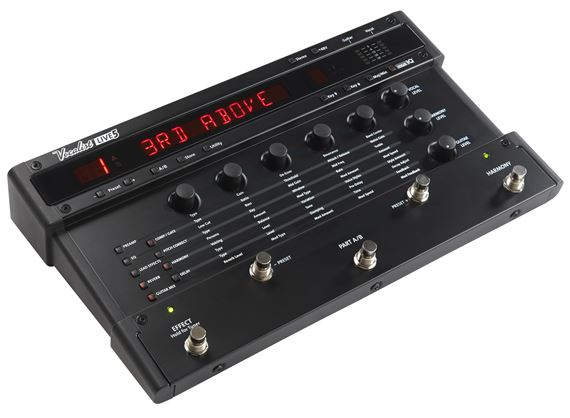 Digitech Vocalist Live 5 Vocal Harmony Processor