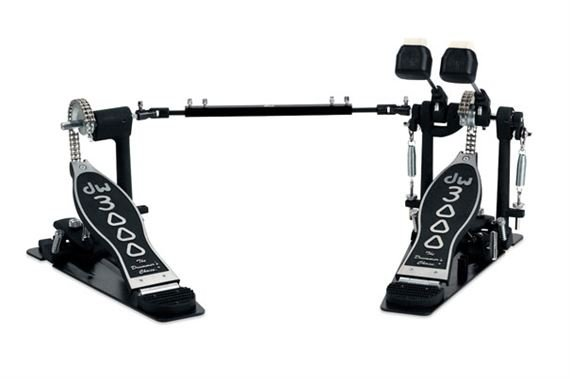 Drum Workshop 3002 Double Bass Drum Pedal