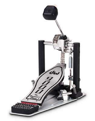 Drum Workshop DW 9000 Bass Drum Pedal