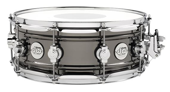 Drum Workshop Design Series 5.5x14 Snare Drum