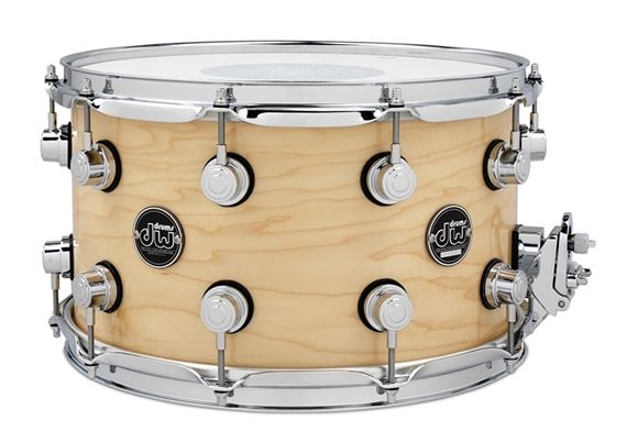 Drum Workshop Performance Series Maple 8x14 Snare Drum