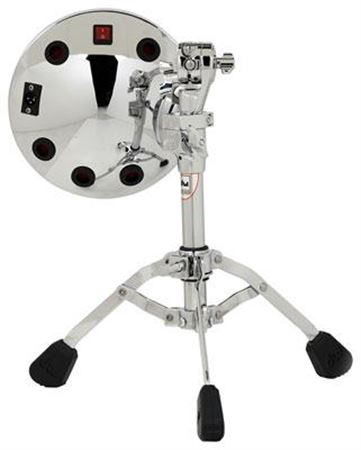 Drum Workshop Moon Mic Bass Drum Microphone With Stand Chrome