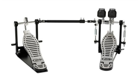 Pacific DP402B Double Bass Drum Pedal
