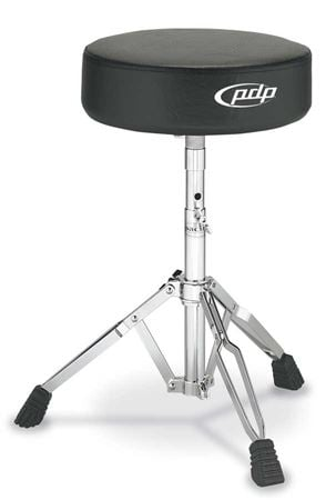 Pacific PDP 700 Series Drum Throne Double Braced