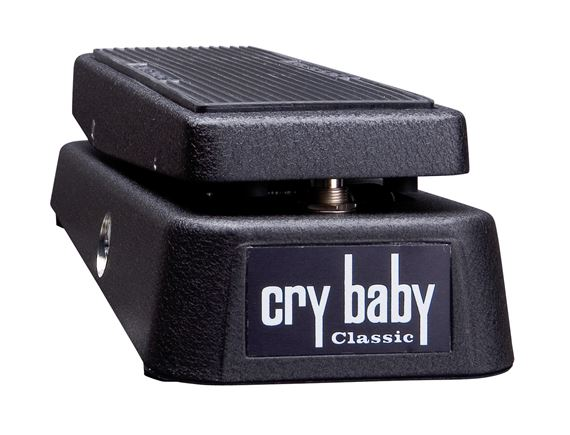 Dunlop GCB95F Crybaby Classic Wah Pedal