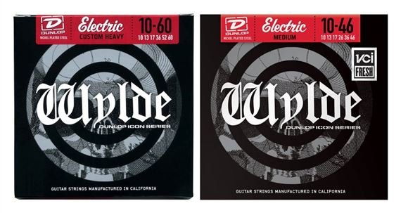 Dunlop ZW1046 Zakk Wylde Electric Guitar Strings