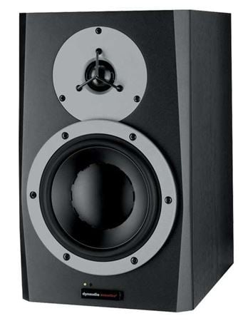 Dynaudio BM6A MKII Powered Studio Monitor