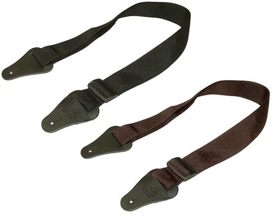 Eagle Mountain J1 Nylon Guitar Strap