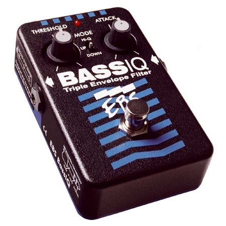 EBS BassIQ Envelope Filter Pedal