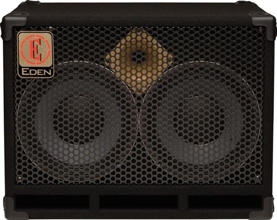 Eden D210XST Bass Guitar Amplifier Cabinet