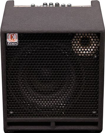 Eden Terra Nova TN2251 Bass Guitar Amplifier Combo 1x12in 225 Watts