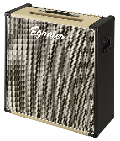 Egnater Renegade 410 All Tube Guitar Combo Amplifier