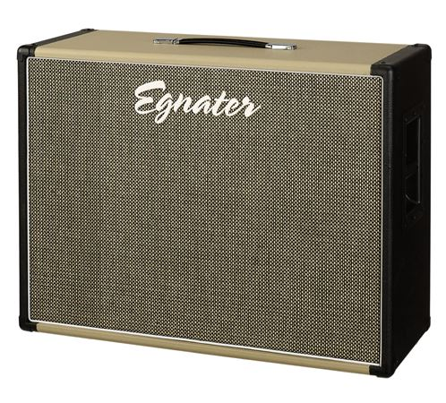 Egnater Tourmaster 212X 2x12 Inch Guitar Speaker Cabinet