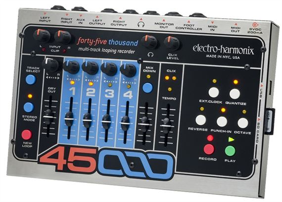 EHX 45000 LIST Product Image