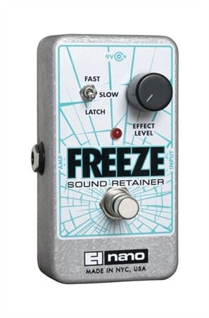 EHX FREEZE LIST Product Image