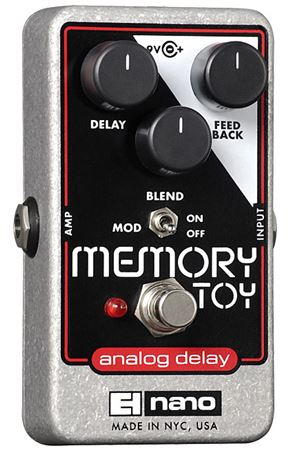 EHX MEMTOY LIST Product Image