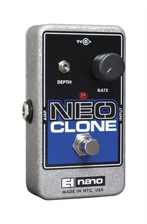 EHX NEOCLONE LIST Product Image
