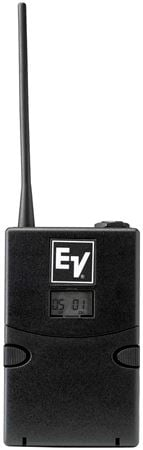 Electro-Voice BPU2 RE2 Wireless Bodypack Transmitter