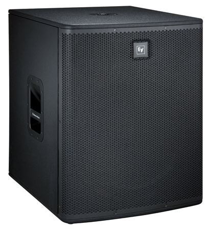 "Electro-Voice ELX118P Live X 18"" 700 Watt Powered Subwoofer"