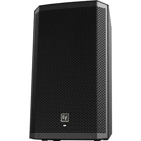 electro voice zlx12p 12 2 way 1000w full range powered loudspeaker. Black Bedroom Furniture Sets. Home Design Ideas