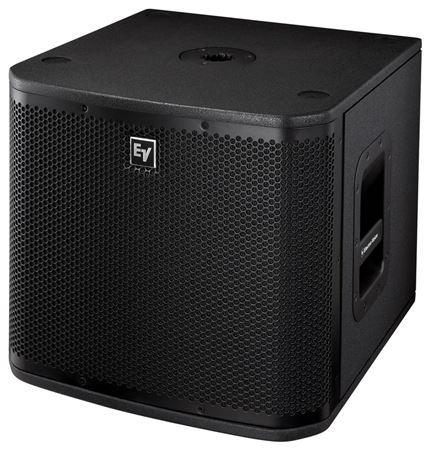 "Electro-Voice ZXA1SUB 12"" Compact Powered Subwoofer"