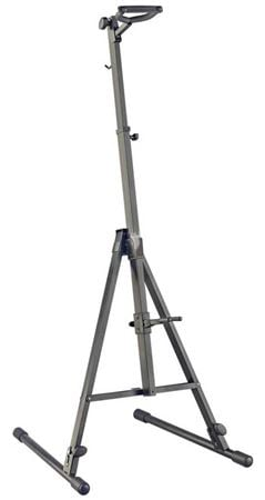 Stagg SVEDB Electric Double Bass Instrument Stand