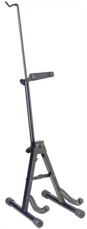 Stagg SVVN Folding Violin Stand with Bow Holder