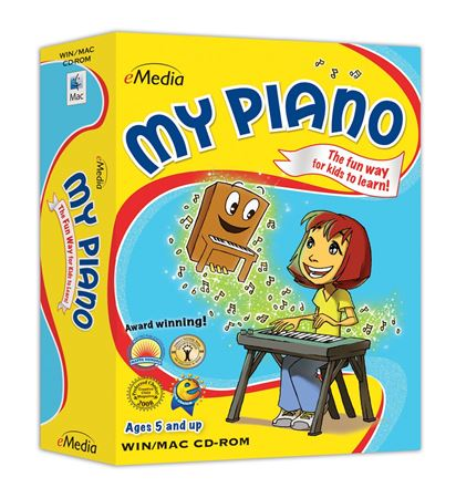 EME MYPIANO LIST Product Image