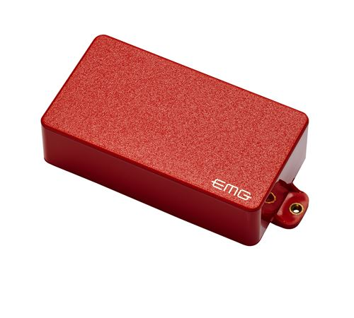EMG 85 Red Pickup for Guitar