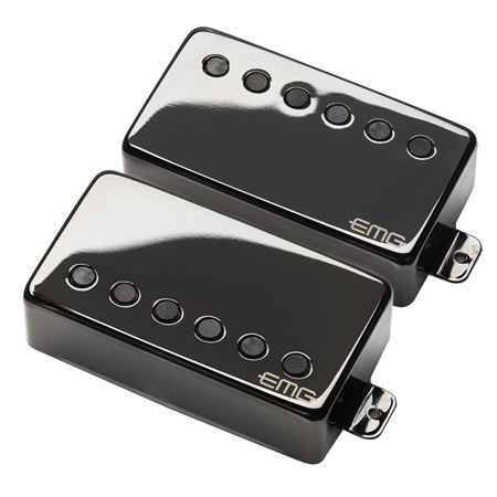 EMG JH Set James Hetfield Electric Guitar Pickups