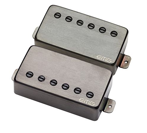 EMG MF Marty Friedman Pickup Set