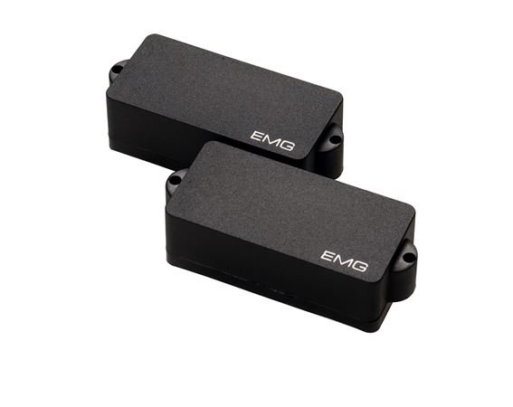 EMG P Active P Bass Guitar Pickup